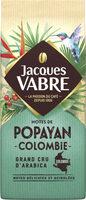 Café Popayan Colombie - Prodotto - fr