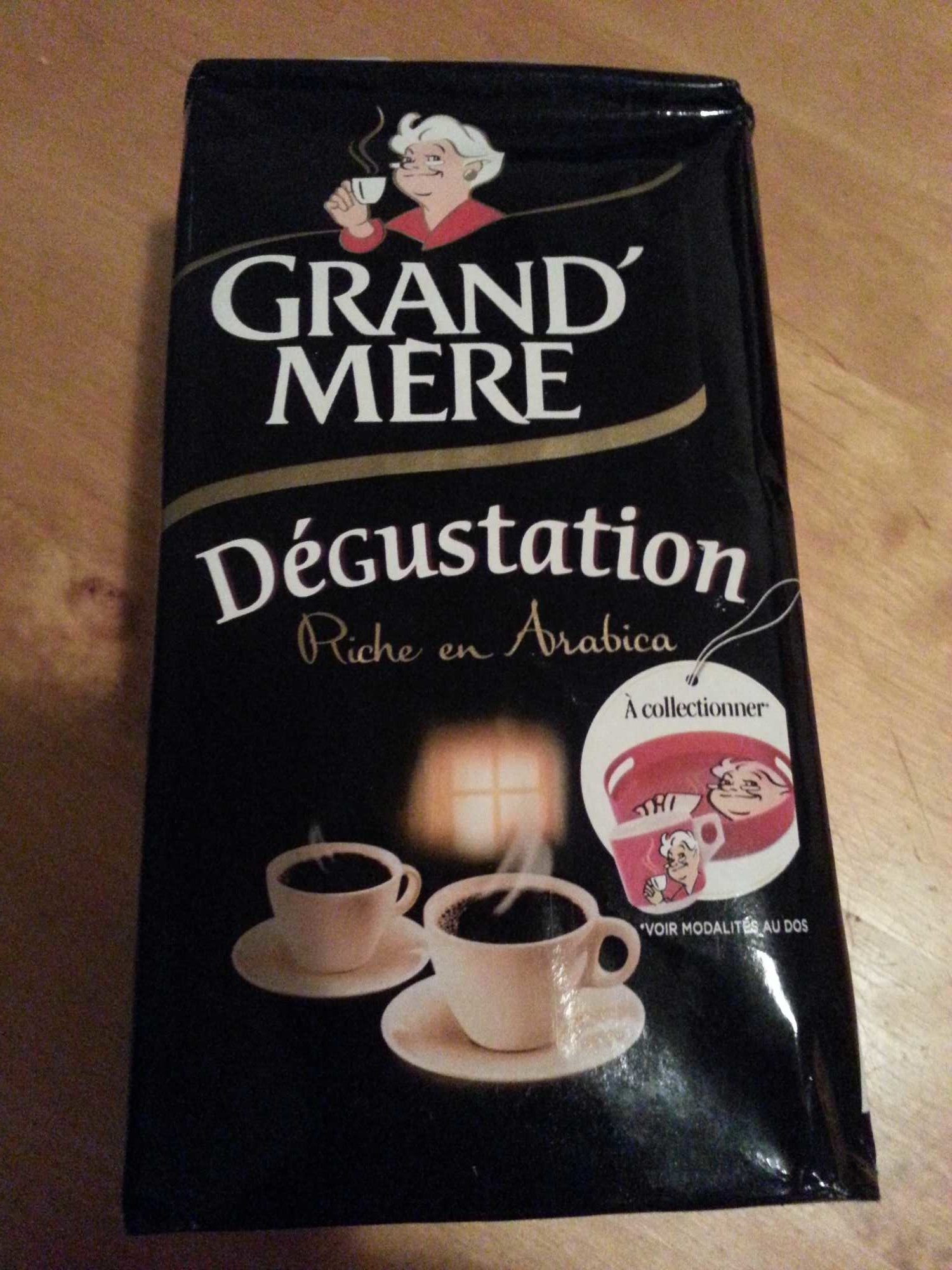 Cafe - Produit - fr