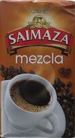 Café molido mezcla superior - Product - fr