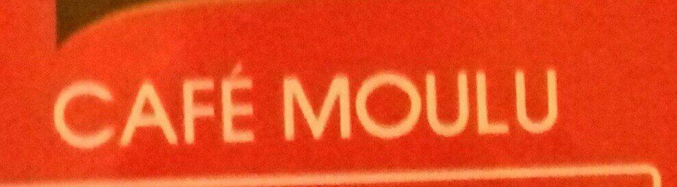 Café Moulu familial - المكونات - fr