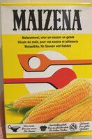 Corn Flour - Product - nl
