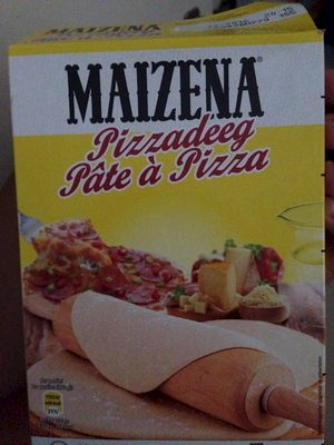 Pâte à pizza - Produit