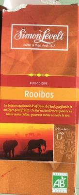 Rooibos - biologique - Product - fr