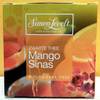 Thé noir Mangue Orange - Product