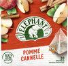 Elephant Infusion Pomme Cannelle 20 Sachets - Produit