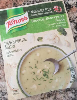 Soupe de brocoli - Prodotto - fr