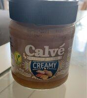 Erdnussbutter - Produkt - de