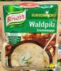 Waldpitz Cremesuppe - Produit