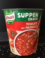 Suppen Snack - Product - en