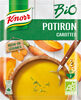 Knorr Soupe Déshydratée Bio Potiron Carottes Brique 51g 2 Portions - Product