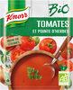 Soupe Liquide Tomates et Pointe d'Herbes - Product