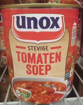 Stevige Tomaten Soep - Product - nl