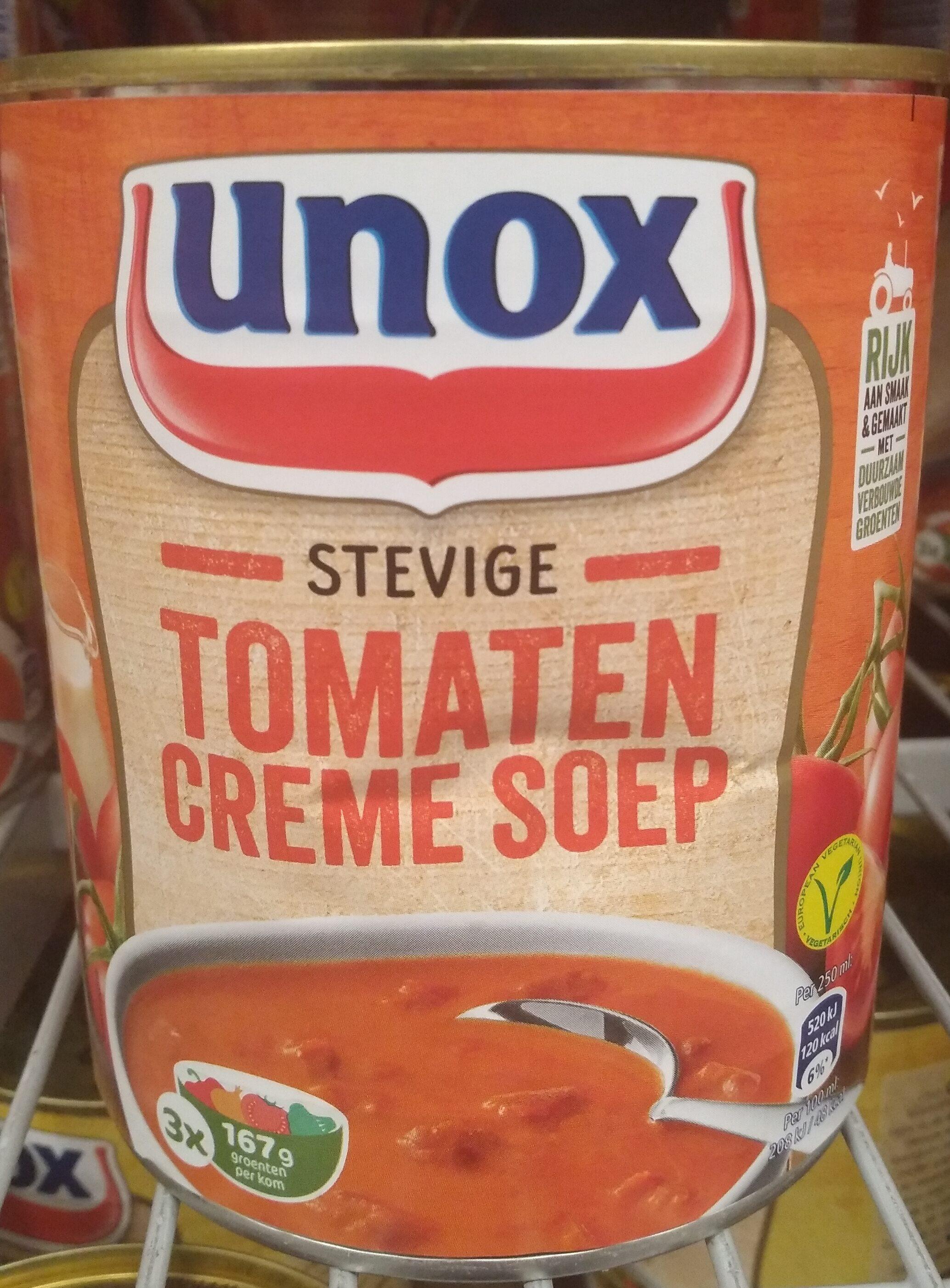 Unox soep - Product - nl