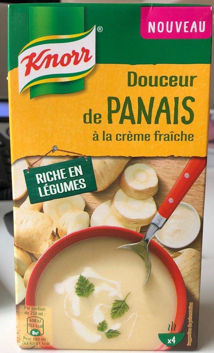 Soupe Douceur de Panais - Product