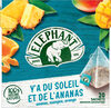 Elephant Infusion Ananas Mangue Orange 20 Sachets - Product