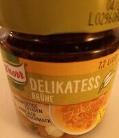 Delikatess Brühe - Product - de
