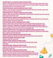 Elephant Edition Limitée 2018 Tisanes Coffret 56 Sachets - Ingredienti - fr