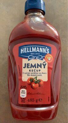 Jemny kecup - Produit - cs