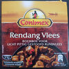 Rendang Vlees - Product