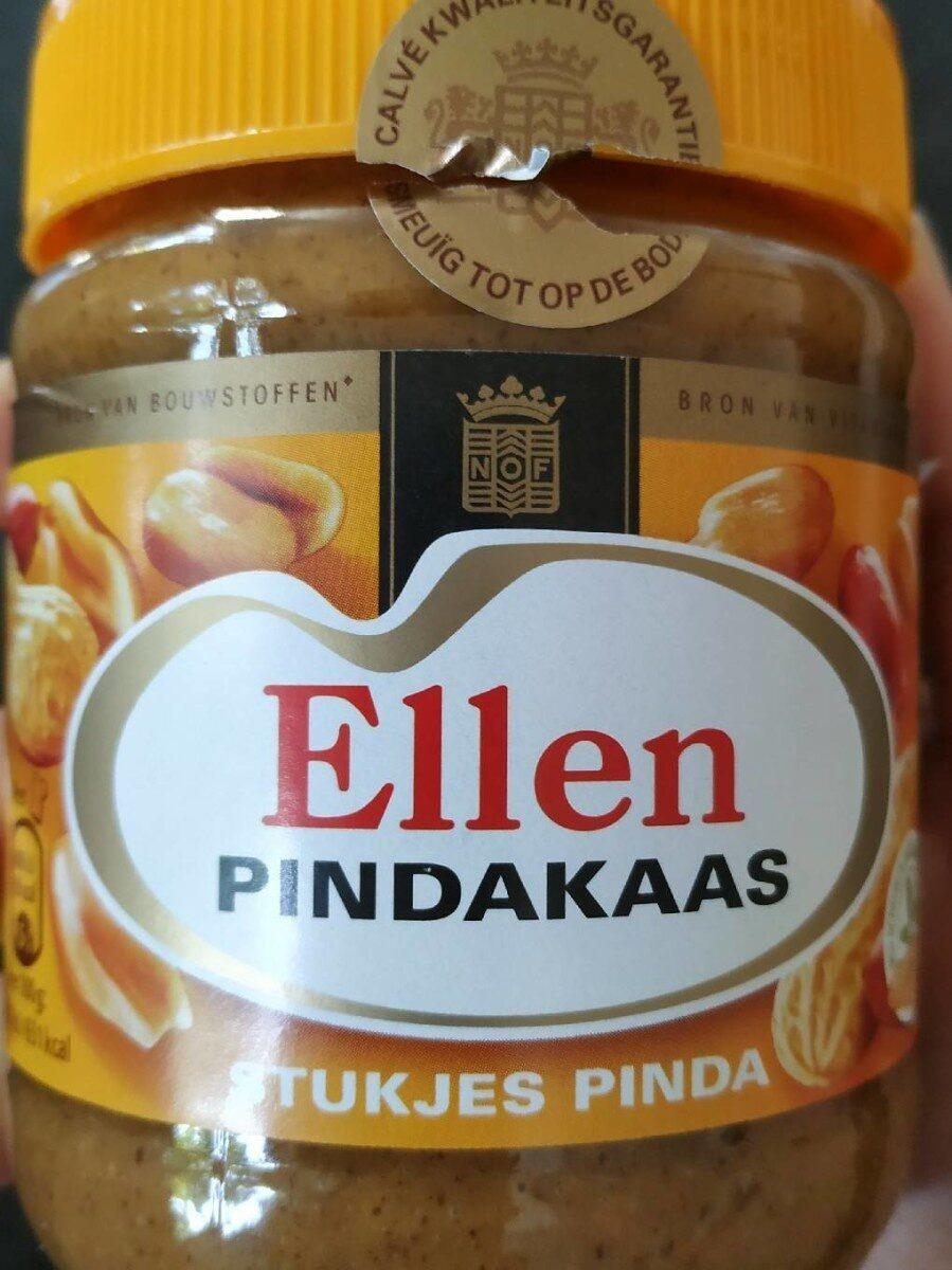 Pindakaas - Product - nl