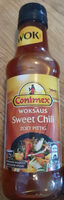 Woksaus Sweet Chili - Product - nl