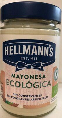 Mayonesa ecológica - Product - es