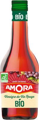 Amora Vinaigre Bio de Vin Rouge - Product