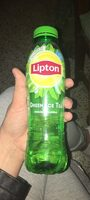 Green Ice Tea - Produit - fr