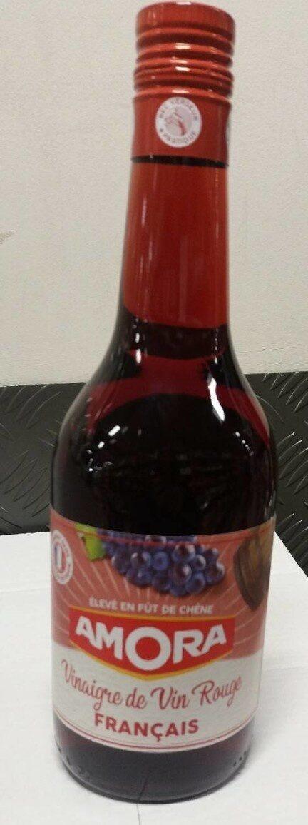 Amora Vinaigre Français de Vin Rouge Bouteille - Product - fr