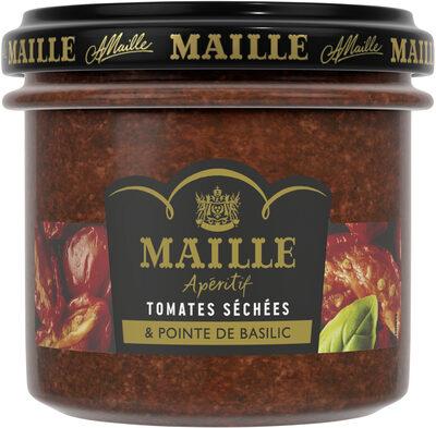Apéritif Tomates Séchées & Pointe de basilic - Product - fr