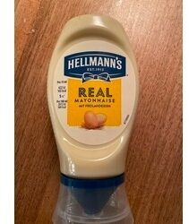 Real Mayonnaise - Produit - de