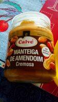 Beurre de amende - Producte - fr