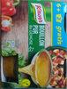 Knorr Bouillon Pur Gemüse - Produit