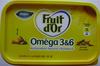 Fruit d'Or Oméga 3&6 doux (60 % MG) Tartine et Cuisson - Produit