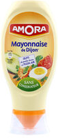 Mayonnaise de Dijon - Product - fr
