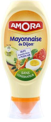 Mayonnaise de Dijon - Produit - fr