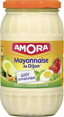 Amora mayo sans sulf - Product - fr