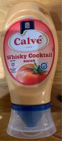 Whisky Cocktail - Product