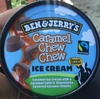 Caramel Chew Chew - Product