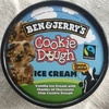 Cookie Dough Ice Cream - Product