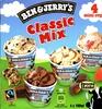 Classic Mix - Produit
