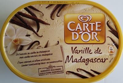 Crème glacée Vanille de Madagascar - Prodotto - fr