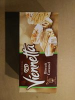 Biscuit Caramel - Product