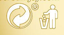 Viennetta Biscuit Caramel - Instruction de recyclage et/ou informations d'emballage - fr