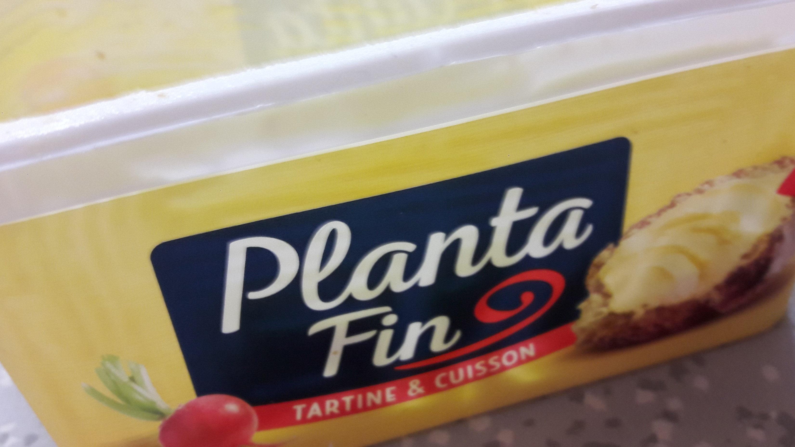 Planta Fin Doux (60 % MG) Tartine & Cuisson - Prodotto - fr