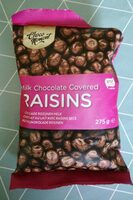 Milk Chocolate Covered - Produit