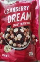 Cranberry dream - Prodotto - fr