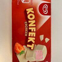 Konfekt erdbeer - Product - en