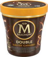 Magnum Glace Pot Double Caramel Salé - Produit - fr