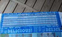 Ben & Jerry's Glace Mini Pots The Fan-Favourites Cool-lection 4x100ml - Valori nutrizionali - fr